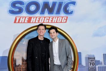 """Sonic The Hedgehog"" Narrowly Tops ""The Call Of The Wild"" At The Box Office"