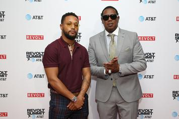 "Romeo Miller Was Told By Companies That Bond With Master P Was ""Weakness"""