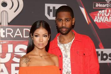 "Jhené Aiko Reveals Big Sean's Reaction To ""Triggered"" Single"