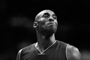 Kobe Bryant Memorial Merch Pulled From eBay For Violating Policy