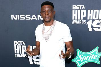 """Boosie BadAzz Speaks On Reparations: """"Where Our F*cking Money At?"""""""
