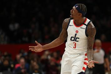 Bradley Beal Drug Tested By NBA Following 50-Point Games