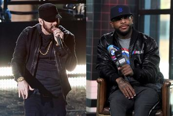 Eminem Vs Royce Da 5'9: Who Raps Better In 2020?