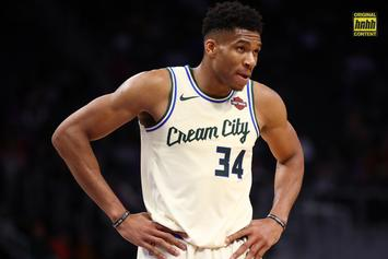 Giannis Antetokounmpo & The Bucks Are In For A Free Agency Debacle