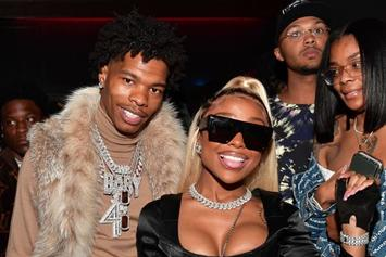 "Lil Baby Says Alexis Skyy ""Lied On Me"" & Talks Relationship With Jayda"