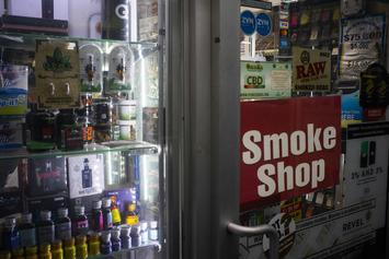 The House Passes Bill Banning Flavored E-Cigs & Tobacco Products