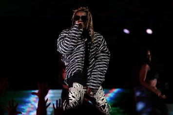 """18 New Lil Wayne Songs Surface With """"Tha Carter Chronicles"""""""