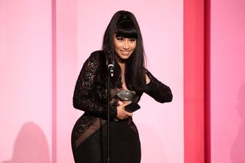 Killer Of Nicki Minaj's Former Stage Manager Has Been Convicted