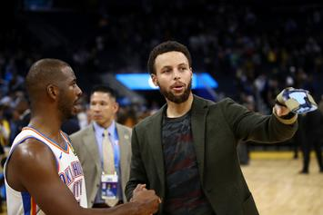 Steph Curry Has Been Assigned To The G-League