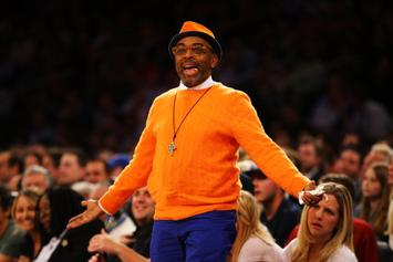 """Knicks Shoot Down Spike Lee's """"Laughable"""" False Controversy"""