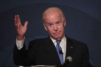 Joe Biden Sweeps Super Tuesday As Bernie Sanders Race Tightens