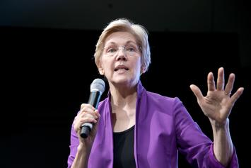 Elizabeth Warren's Presidential Campaign Comes To An End, Trump Reacts