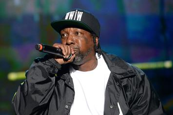 """MC Eiht Explains Why Tupac Shakur Was Fired From """"Menace II Society"""""""
