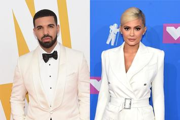 Drake & Kylie Jenner Dating Rumors Return