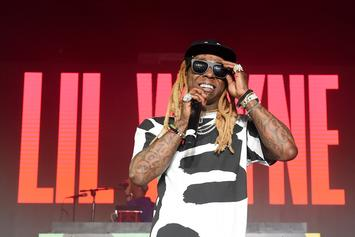 "Lil Wayne Shares ""Mama Mia"" Video Teaser, Details Admiration For Kobe"