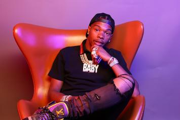 Lil Baby BM Reacts To Funk Flex Freestyle With Lengthy IG Post