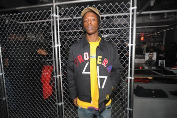 "Joey Bada$$ Reportedly Joins Cast Of Power Spinoff ""Raising Kanan"""