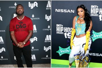 "QC's Pierre ""Pee"" Thomas Reportedly Dating ""L&HH"" Star Tommie Lee"