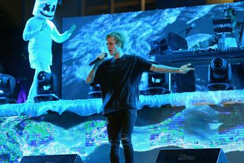 Justin Bieber Forced To Downsize Stadium Tour Venues
