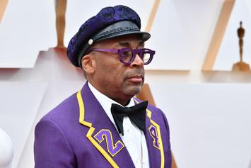 Spike Lee Expands On Knicks Beef In Lengthy Instagram Post
