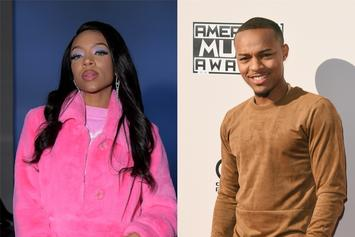 Lil Mama Knows She Looks Exactly Like Bow Wow