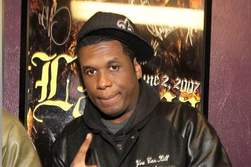 """Jay Electronica Locks Down 3 Listening Party Dates For """"A Written Testimony"""""""