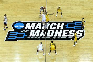NCAA Tournament To Be Held Without Fans Due To Coronavirus