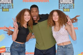 Michael Strahan Accuses Ex Of Being Abusive To Their Teen Twins