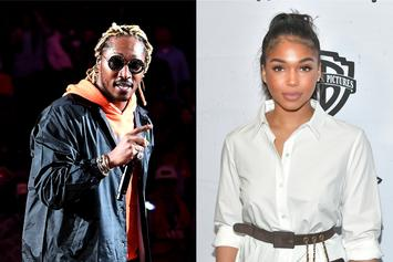 Future & Lori Harvey Host Casino Night Amid Marriage Rumours