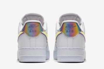 """Nike Air Force 1 Low """"Easter"""" Coming Soon: Official Photos"""