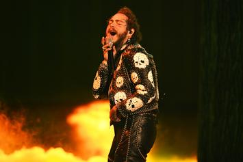 Post Malone Slammed For Performing In Denver Despite Coronavirus