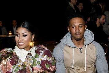 Nicki Minaj & Kenneth Petty Hope Judge Will Allow Him To Use Internet
