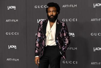 Donald Glover's Son Makes Appearance On Surprise New Album