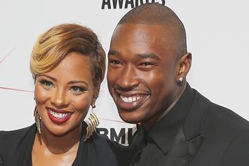 "Kevin McCall Says Eva Marcille's Current Husband Is ""Being Used"""
