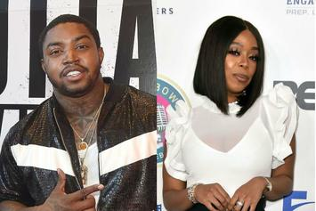 """Shay Johnson Says Lil Scrappy Got Erica Dixon On """"LHH"""" To Get Off Child Support"""