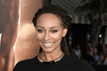 Keri Hilson Deletes Coronavirus Conspiracy Theories After Backlash