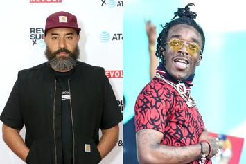 "Ebro Defends Lil Uzi Vert Beef After ""Eternal Atake"" Success"