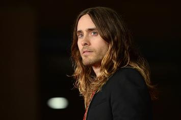 Jared Leto Just Found Out About Coronavirus