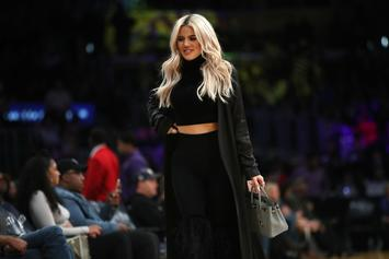 Khloe Kardashian Addresses Tristan Thompson Dating Rumors