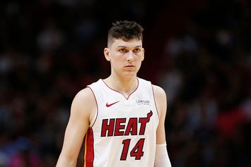 Tyler Herro Flirts With IG Model Katya Elise Henry: Fans React