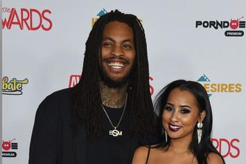 Waka Flocka Still Doesn't Like Prenups, Says Love Isn't About Money