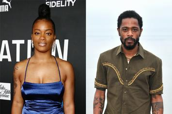Ari Lennox Freaks Out When Lakeith Stanfield Asks Her Out