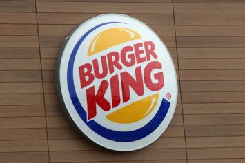 Burger King To Offer Free Kids Meals Amid School Closures