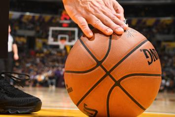 Lakers, 76ers & Celtics Have All Been Hit With Positive COVID-19 Tests