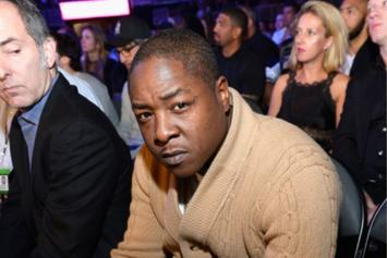 "Jadakiss Talks Penning Diddy's ""All About the Benjamins"" Verse"