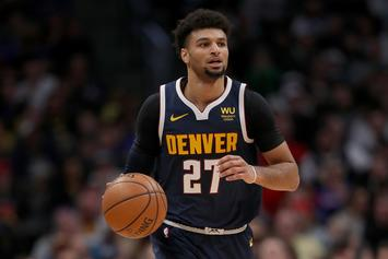 Jamal Murray Apologizes To Fans After His IG Was Hacked With NSFW-Video