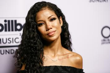 "Jhené Aiko ""Never Like Her Face"" & Talks ""Legendary"" Nas Collab"