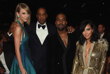 "Kim Kardashian Goes Off On Taylor Swift Over Audio: ""Nobody Cares"""