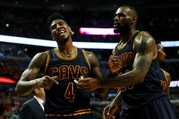 "Iman Shumpert Praises LeBron James For His ""Superpower"" Basketball IQ"
