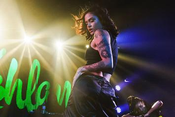 "Kehlani Drops Sexy Red Wine Fuelled ""TOXIC"" Video"